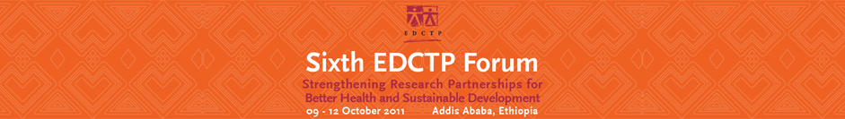 6th EDCTP Forum