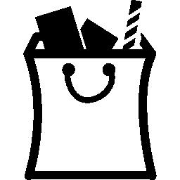 Forum Bag stuffer